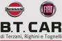 B.T. Car