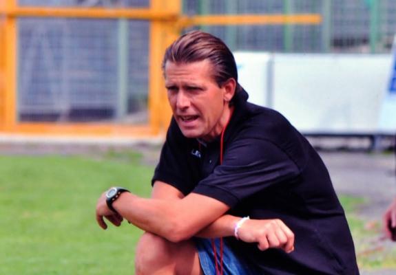 Premio Panchina d'Oro allo Sporting Arno